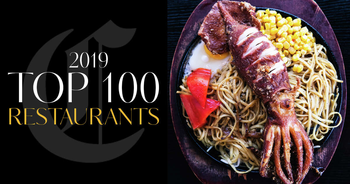 Top 100 Restaurants: Where to eat in San Francisco, Oakland ...