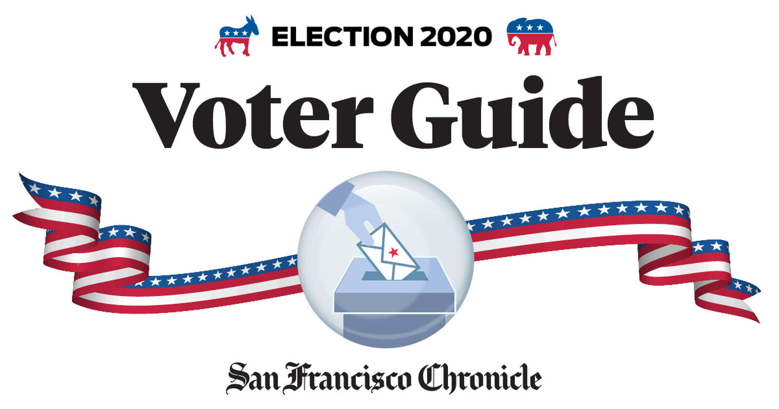 2020 Voter Guide For S F Bay Area What You Need To Know For November Election