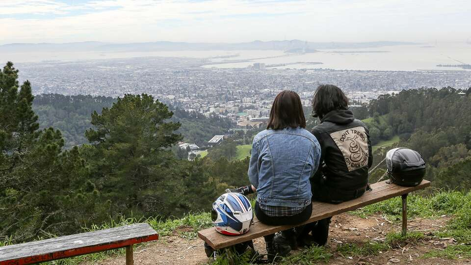 Bay Area Outdoors Guide: The best hikes, California state