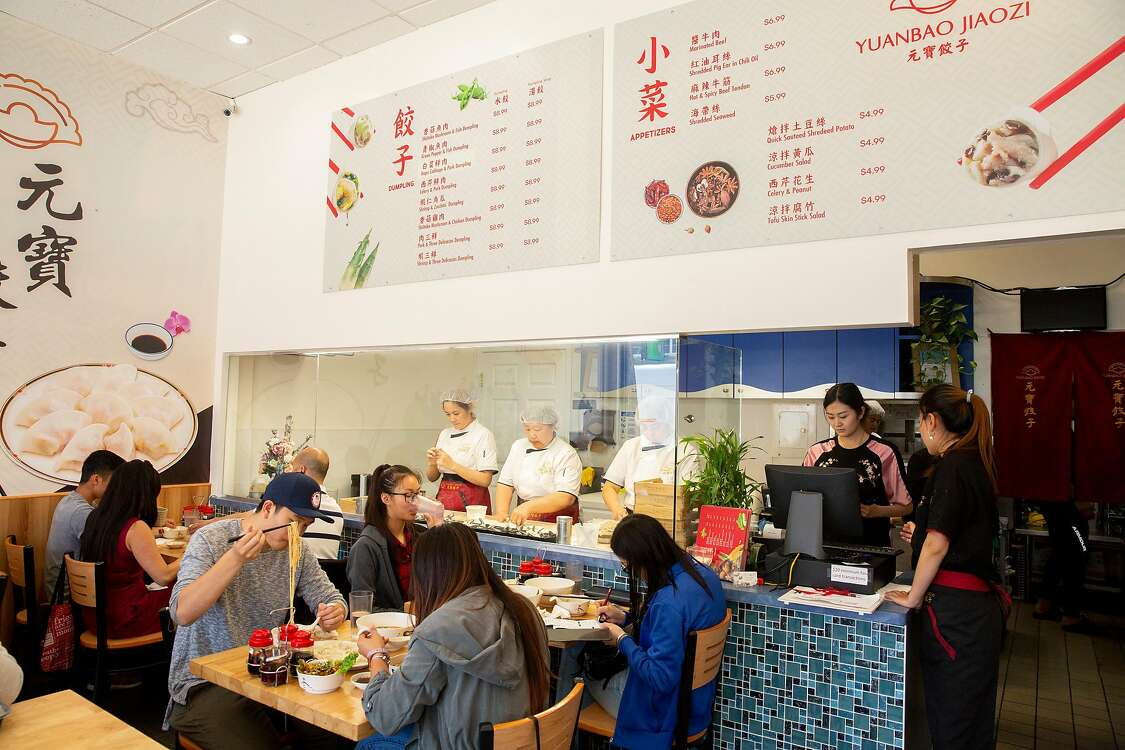 Top 100 Restaurants Where To Eat In San Francisco Oakland