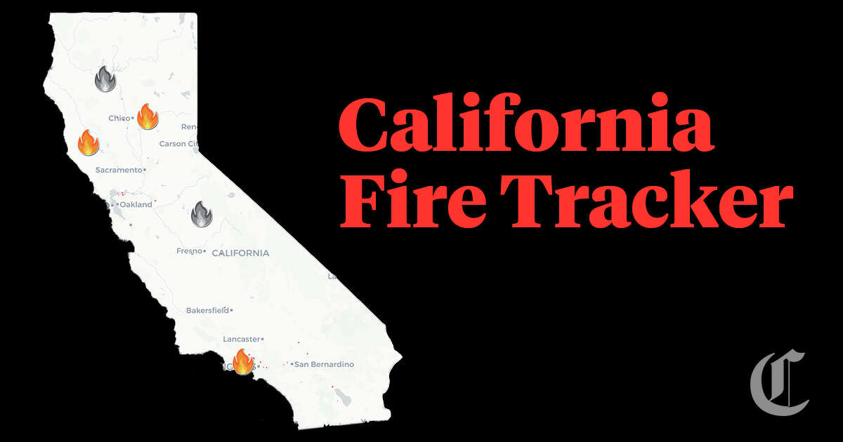 How California's biggest wildfires ignited: power lines, cars ... on map of morro bay, map of la salle, map of wasco, map of oakdale, map of mission viejo, map of arvin, map of orange, map of bakersfield, map of laguna beach, map of pacific lutheran, map of oxnard, map of lompoc, map of twentynine palms, map of independence, map of tehachapi, map of mojave, map of santa paula, map of mira costa, map of rosamond,