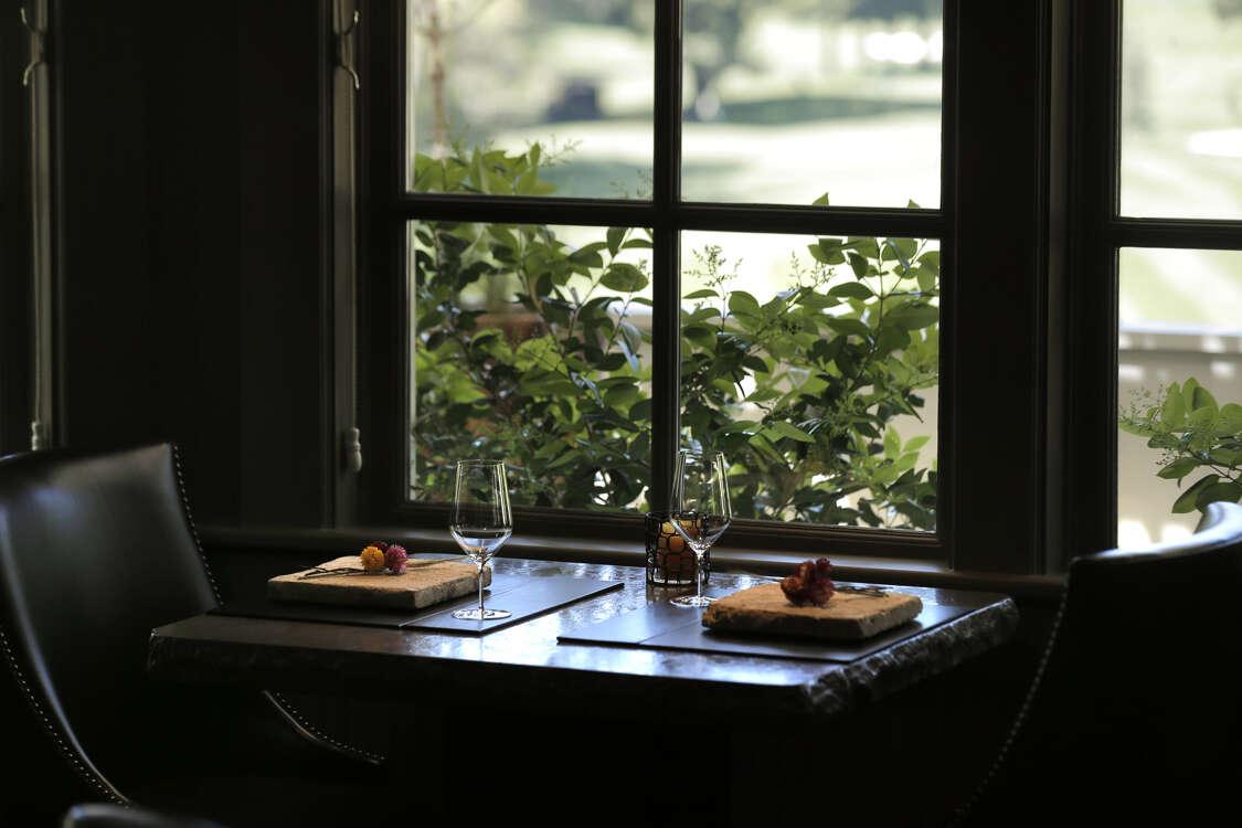 Top 100 Restaurants Quiet Bay Area