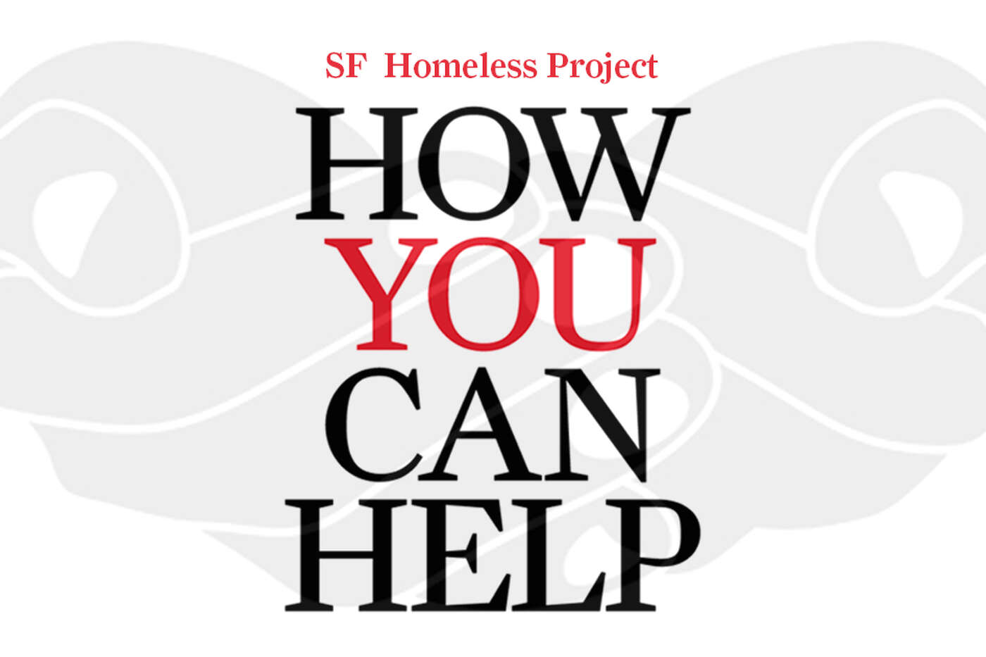 7a423a8bd Guide: How to help homeless people in the Bay Area