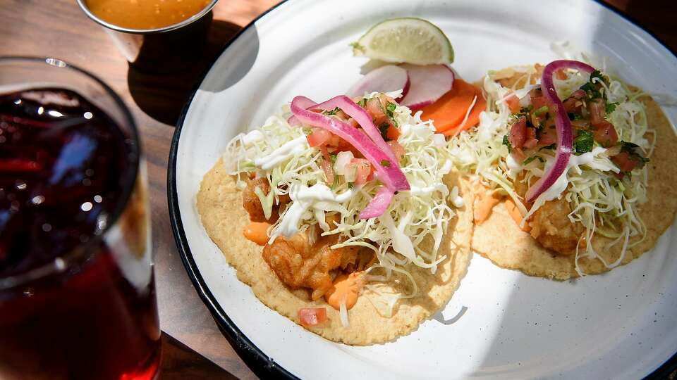Top Mexican Restaurants in the Bay Area