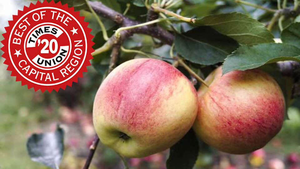 Best of 2020: Best Apple orchards in the Capital Region