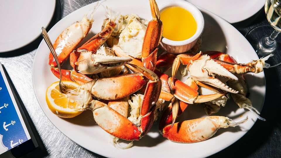 Top Seafood in the Bay Area