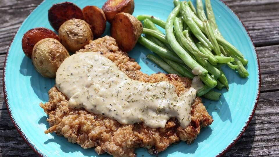 How to make the best chicken-fried steak at home