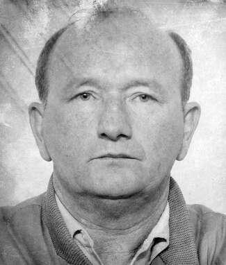 Gerald Cavanagh, Doodler victim