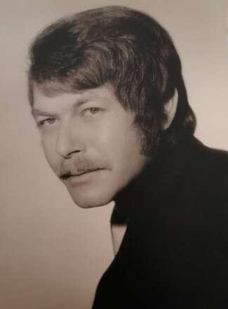 Portrait of Klaus Christmann