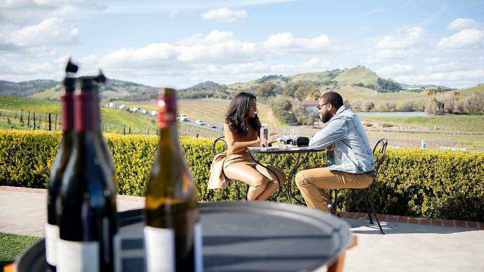 The top wineries to visit in Napa Valley