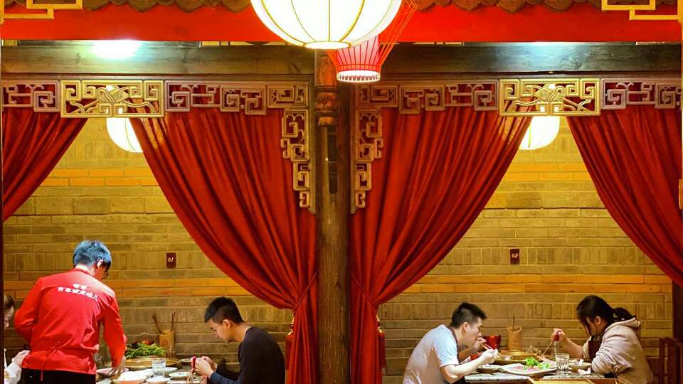 The ultimate guide to eating in Houston's Asiatown