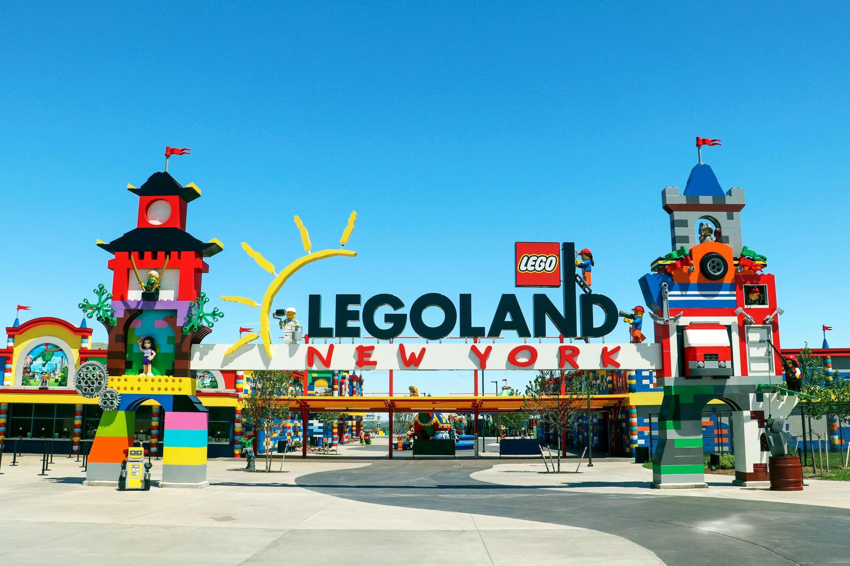 Legoland New York opens for summer