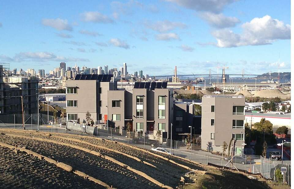 San Francisco Architecture Map: A changing city