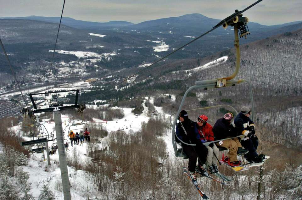 Everything you need to know about skiing the Northeast this winter