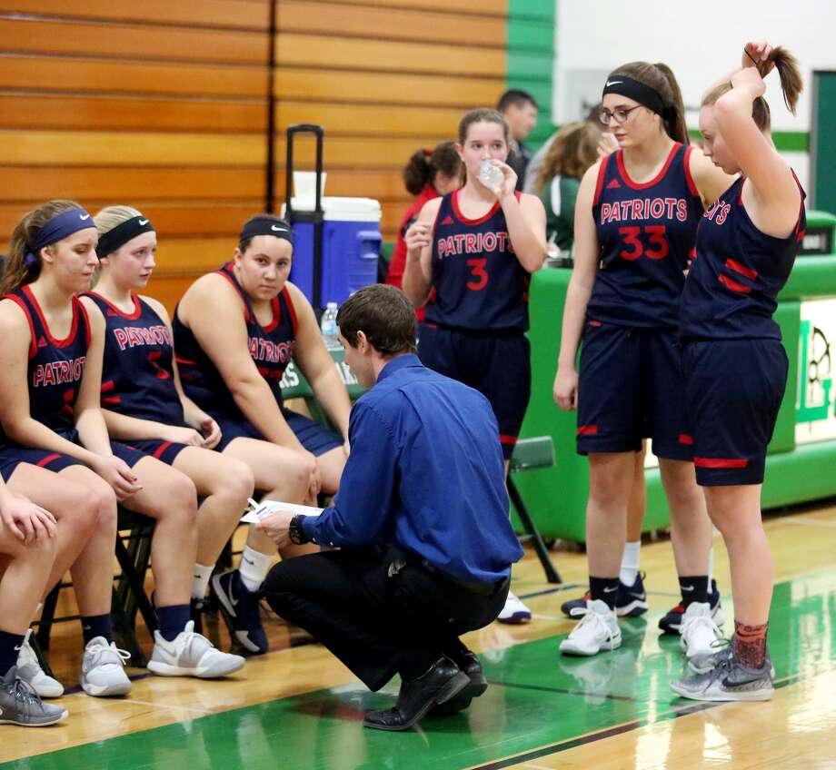 USA 37, EPBP 29 Photo: Paul P. Adams/Huron Daily Tribune