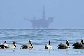 The Bureau of Safety and Environmental Enforcement is continuing to inspect offshore rigs during the federal government shutdown.
