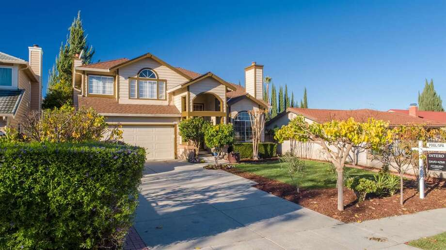 4519 Cherry Ave in San Jose is a 5 bed, 3 bath home of 2,500 sq ft. It's been listed, gone pending but not sold, removed from MLS and put back, since 2016. Now it's listed again for $1.199,500 million, down $200K from it's last stint on the market in May of 2018 Photo: Place Holder