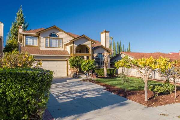San Jose predicted to be nation's hottest market again in