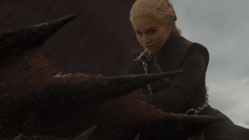 Game of Thrones: Last We Left Them ... Daenerys Targaryen: Last we saw the Mother of Dragons, she had traveled with Jon Snow to King's Landing in an attempt to warn Cersei Lannister of the threat from beyond the wall and to convince her to join forces to fight the White Walkers in the