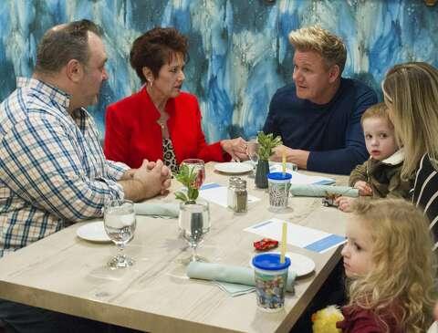 Waterbury restaurant gets makeover on Gordon Ramsay show