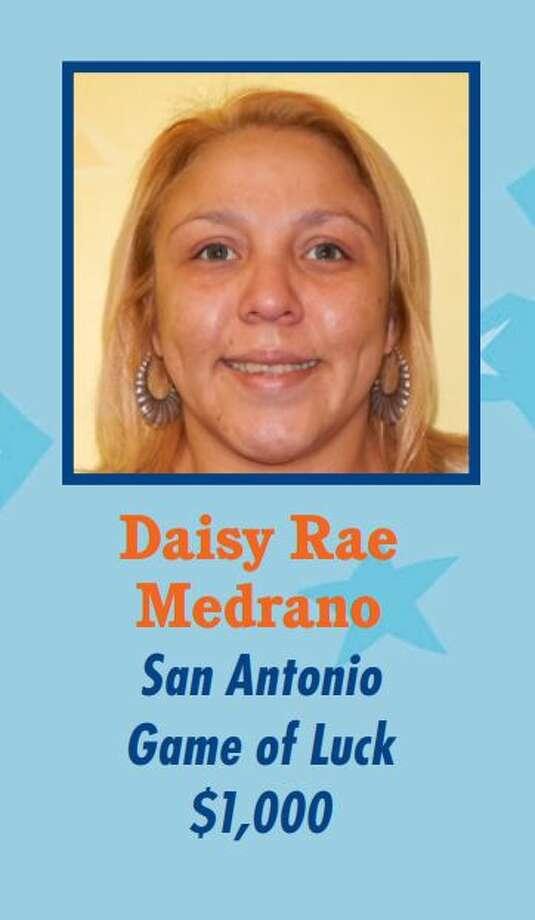 Texas Lottery Winners In 2018 San Antonio Express News