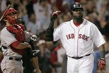 David Ortiz, Red Sox great and Fox Sports analyst, will be appearing at Foxwoods Jan. 19 for an announcement during the casino's 2018 World Champions Winter Weekend.