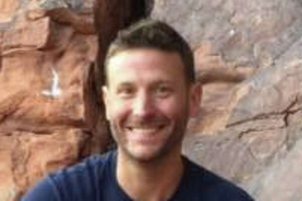 Jason Spindler was killed in an attack in Nairobi, Kenya.