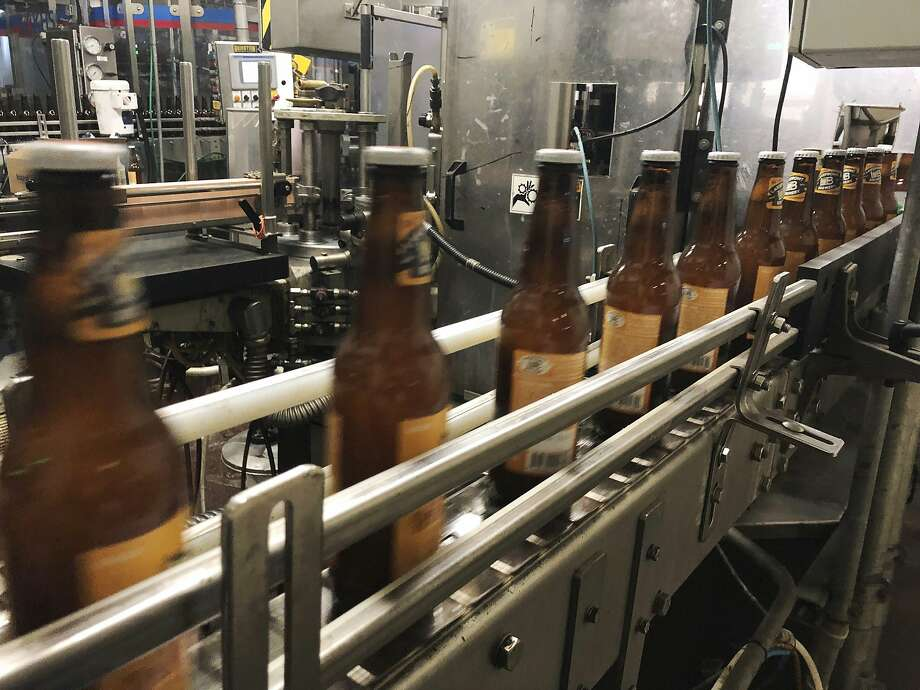 Storm brewing for beer, winemakers during shutdown
