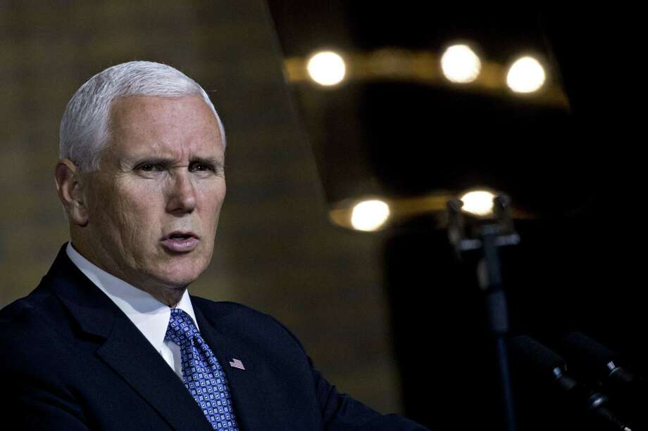 Image result for Mike Pence States 'ISIS Has Been Defeated' Hours After Group Claims Fatal Attack In Syria