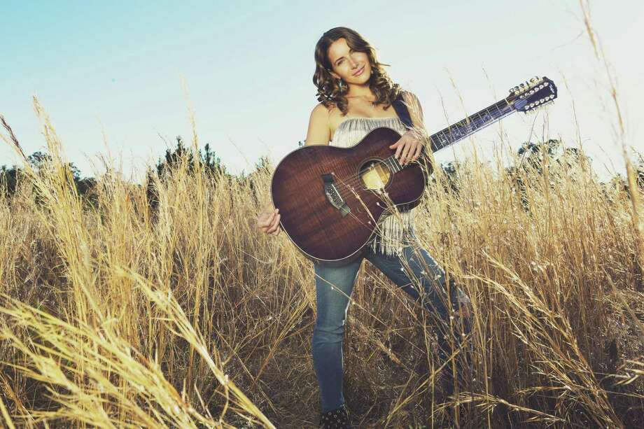 Greenwich-raised country singer-songwriter Caroline Jones  Photo: Courtesy Of Sunshine Sachs