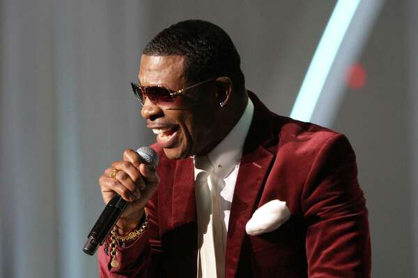 Keith Sweat (Getty Images)