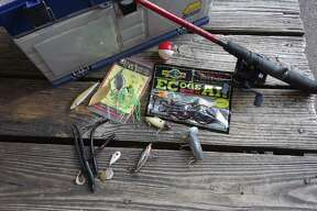 Poorly maintained fishing equipment and lures can cause frustration, missed strikes, broken line, and reel malfunctions.