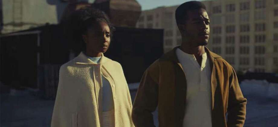 "Danny Minton says ""If Beale Street Could Talk"" is an exceptionally beautiful story of love and pain which follows a young woman in Harlem who must deal with her pregnancy while at the same time dedicate her life to freeing her husband form prison after he is convicted of a crime he didn't commit."