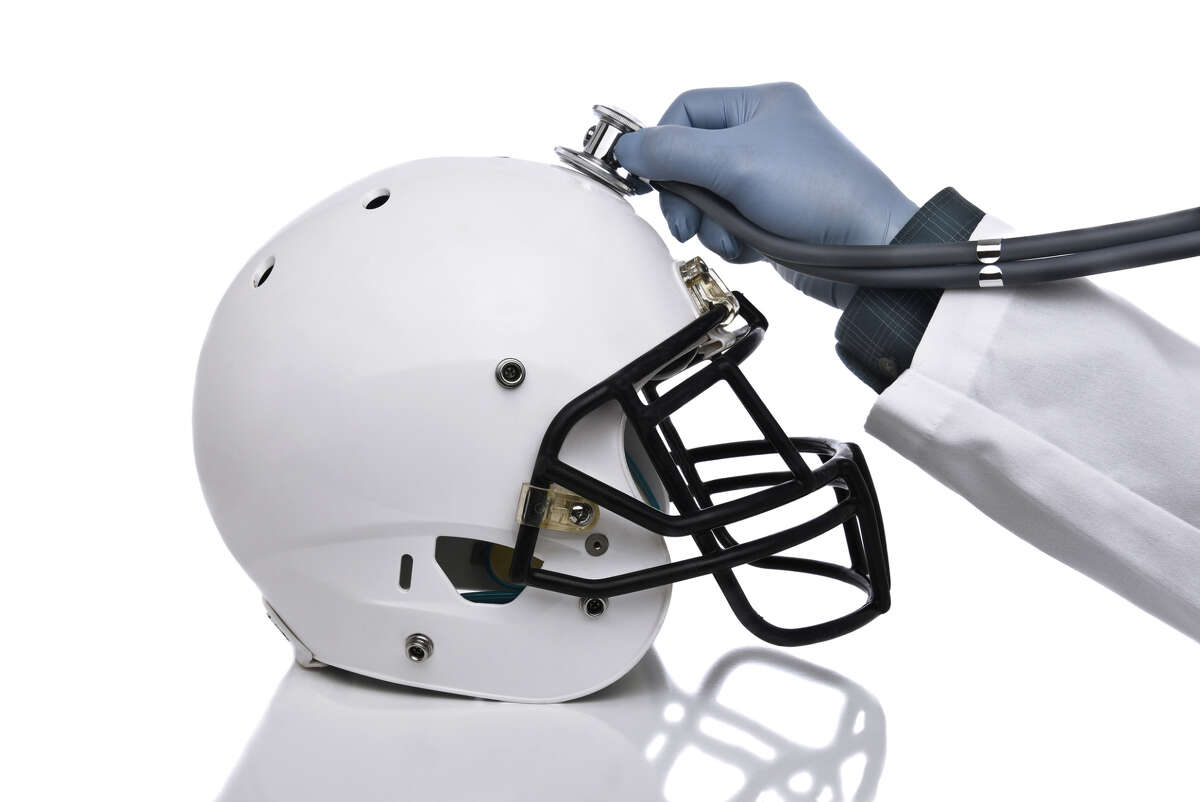 """Mortar tube ignited on a football helmet """"According to the sheriff's report, an adult friend decided to tape a tube to a football helmet using duct tape. This friend then placed the helmet on his head and launched several fireworks from the helmet. This friend did not experience any incidents while doing so.  The victim stated he also wanted to launch fireworks from his head and taped a tube to a second helmet. The victim placed the helmet on his head, loaded the tube, and launched one mortar shell from the tube while it was atop of his head. The victim loaded the second mortar in the tube and ignited it, but the shell became stuck in the tube and didn't launch.  The mortar exploded in the tube atop of the victim's head a few seconds later and caused the victim to fall to the ground...The victim was taken to a local hospital and later transported to a medical center where he died the next day due to his injuries."""" (Source: 2018 Fireworks Annual Report)"""