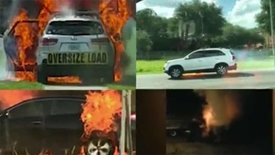 Hyundai Kia Recall Vehicles Due To Increased Fire Risk