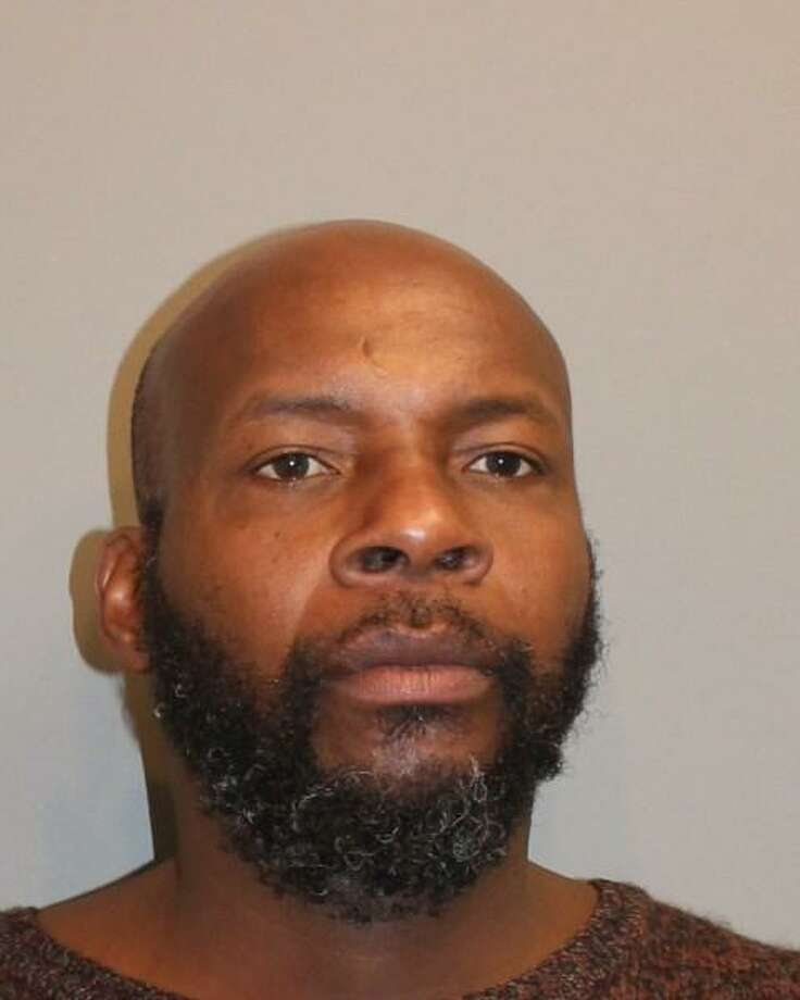 Paris Strickland Photo: Contributed / Norwalk Police Department / Norwalk Hour contributed