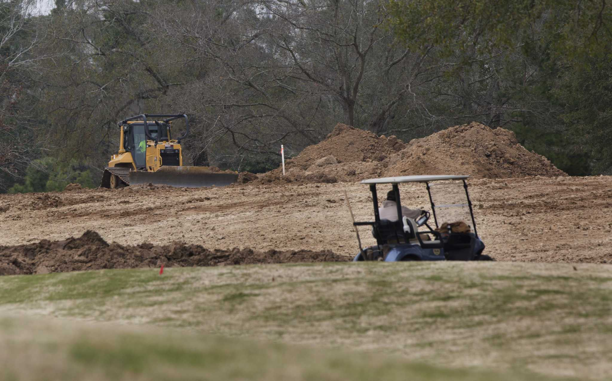 With eyes on Houston Open's 2020 move to Memorial, 2019 dates set for Golf Club