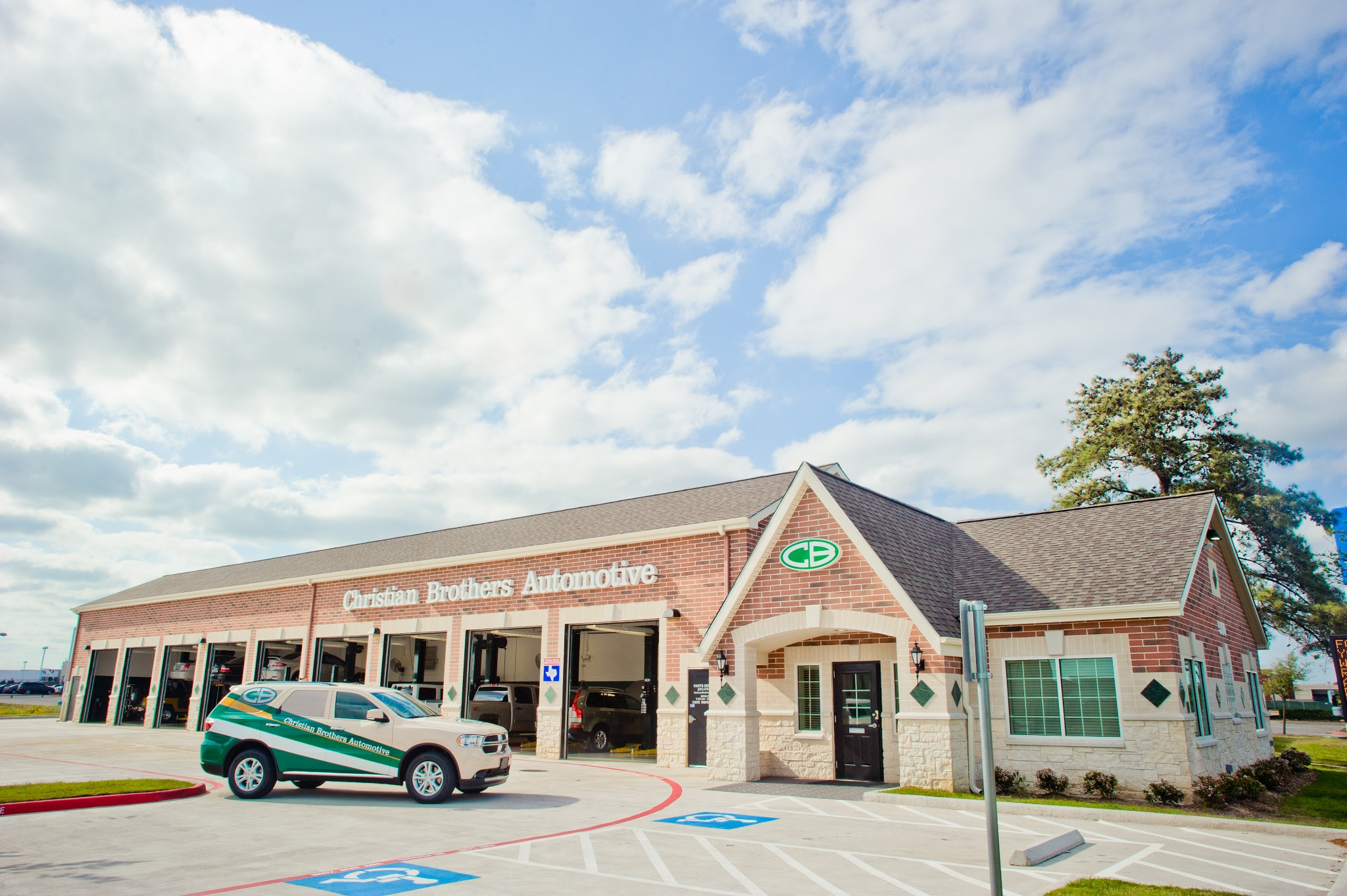 Christian Brothers Automotive store openings drive record year