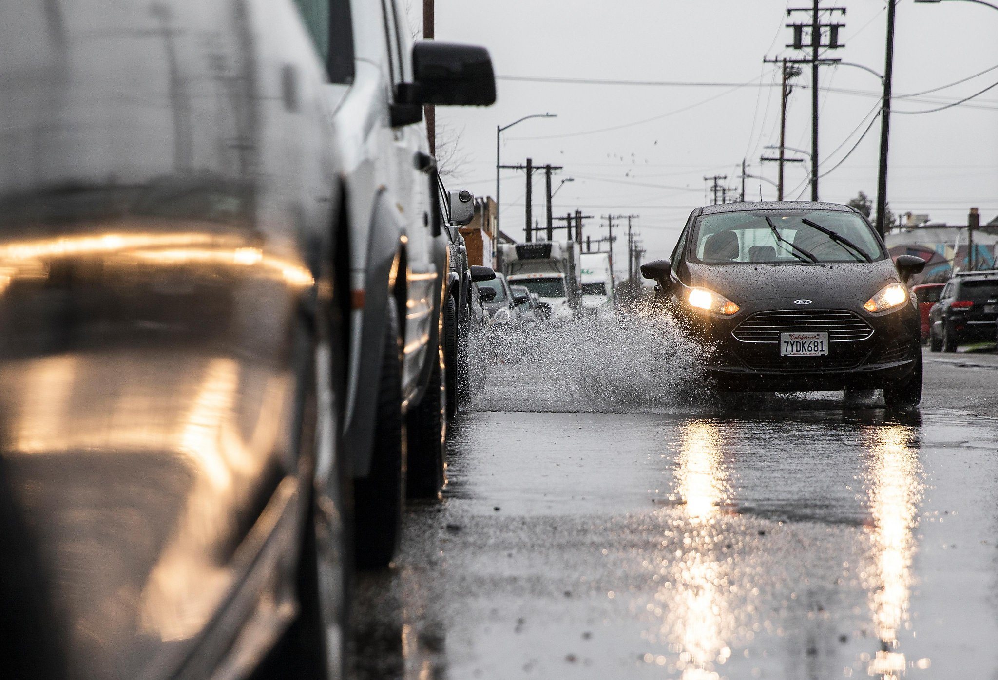 4adf17b34 Rainfall totals  Here s how much rain fell around the Bay Area -  SFChronicle.com