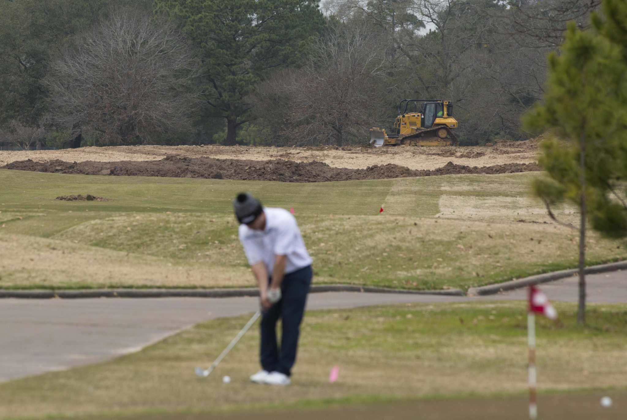 With Eyes On Houston Open S 2020 Move To Memorial 2019