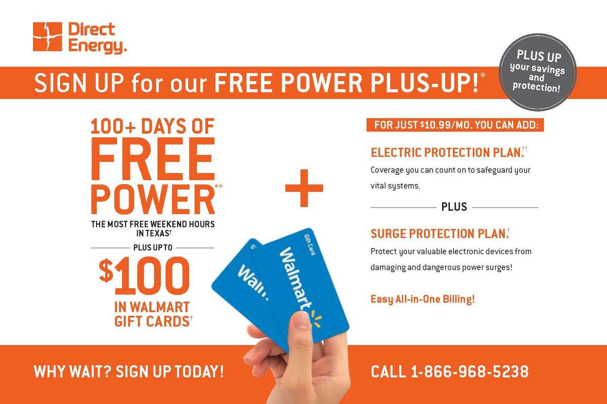 Direct Energy is among the retail electricity companies that offers free power on weekends. But is it a good deal?