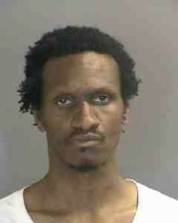 Arie Patterson is being sought in connection  with an assault case, Albany police said. Photo: Albany Police Department
