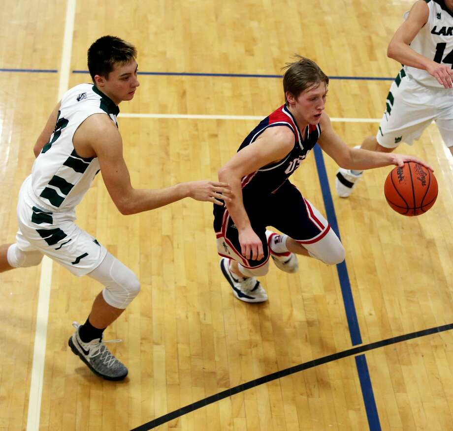USA 69, EPBP 26 Photo: Paul P. Adams/Huron Daily Tribune