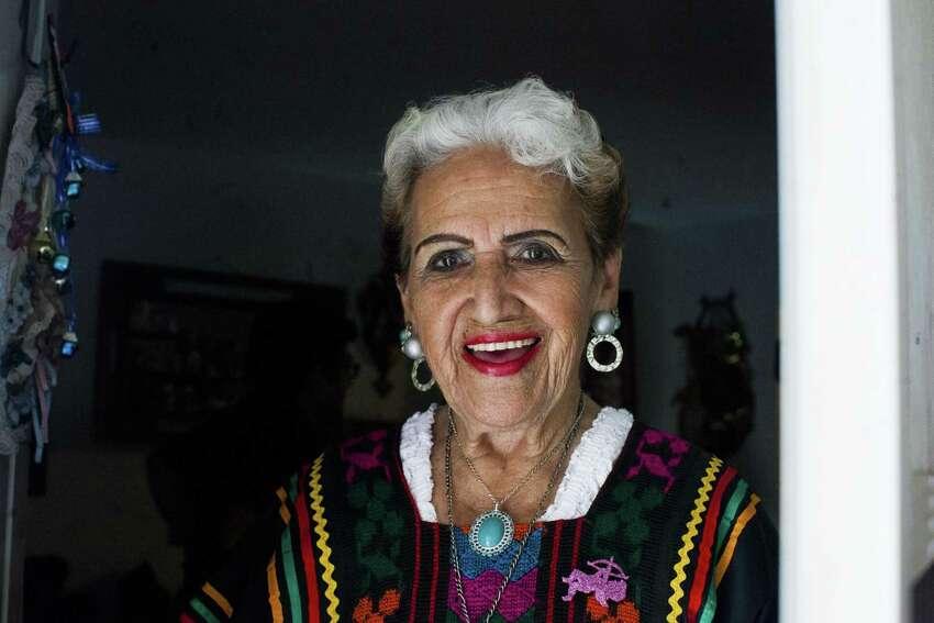 Rita Vidaurri, the Golden Age ranchera singer known as