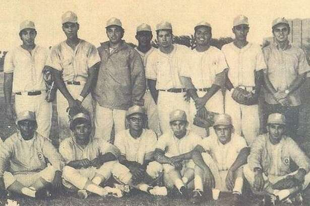 The 1970 Big League baseball team is part of the 44th class which will be inducted into the Latin American International Sports Hall of Fame on Jan. 26.