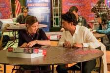 Matrix:Midland Cinema will screen 'Puzzle,' at 7 p.m. Jan. 25-26 and 3 p.m. Jan. 27, in the Midland Center for the Arts.. Admission.