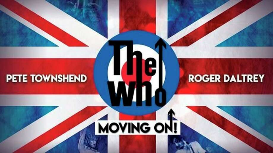 The Who will make tour stops in Michigan. (https://www.thewho.com)