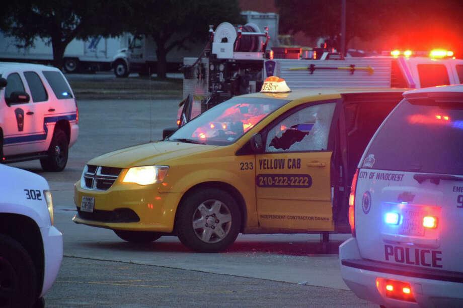 Taxi San Antonio >> Quiet San Antonio Suburban City Sees 2 Homicides In 2 Weeks