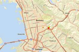 For the second morning in a row, East Bay residents were jolted awake by an earthquake. The quake was centered in Piedmont, Calif.