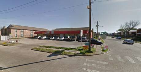 Houston police are investigating a shooting that killed a 21-year-old man Wednesday in front of a vacant business in southwest Houston.